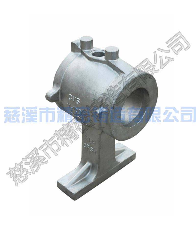 精密铸造件水泵