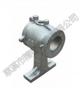 上海精密铸造件水泵