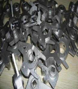 高耐磨铁精密铸造件