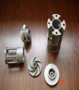 青岛精密铸造件生产