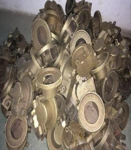 精密铸造件铝造价