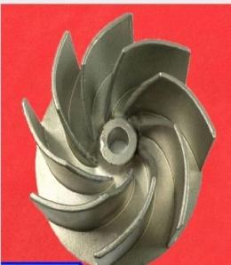南皮碳钢精密铸造件
