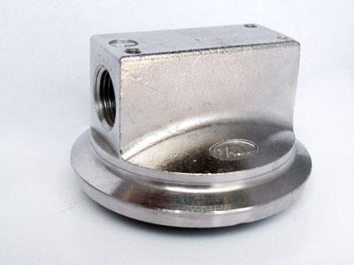 影响精密铸造件尺寸精度的因素有哪些?