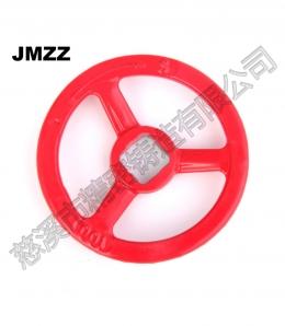 The handwheel